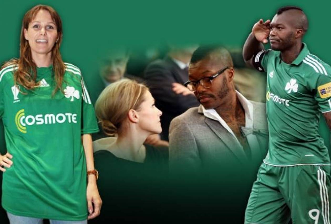 Τζουντ Σισέ στο Onsports: «Δεν έχουμε χωρίσει ακόμα με τον Τζιμπρίλ!»