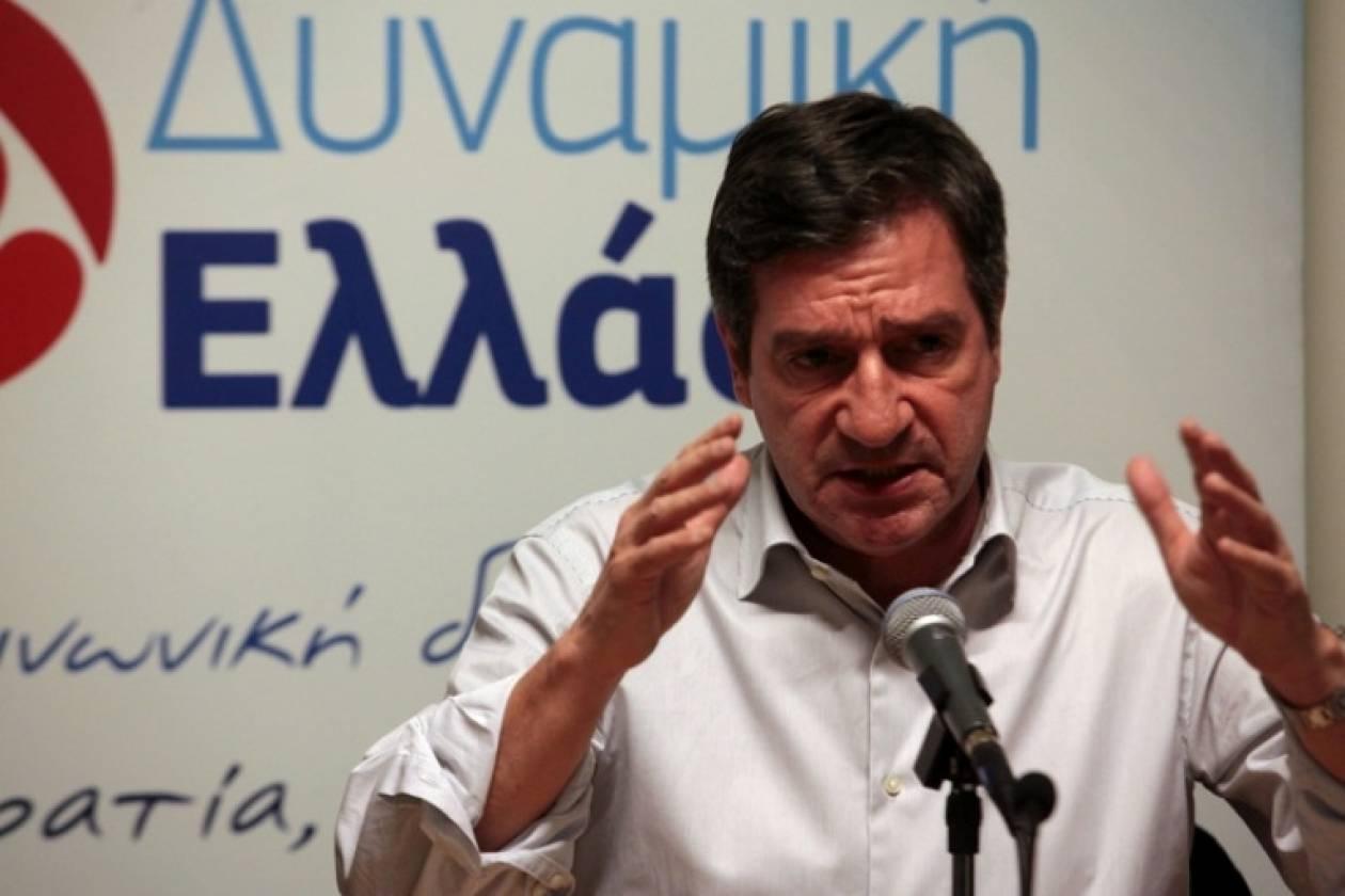 Καμίνης: Τα μεγάλα κόμματα ξεφτιλίζουν την τοπική αυτοδιοίκηση