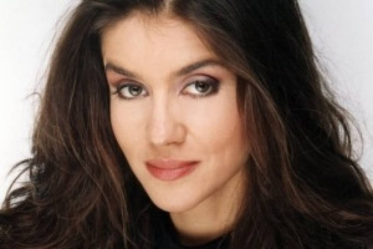 ΣΥΡΙΖΑ: Υπόψηφια δήμαρχος Τρίπολης η ηθοποιός Αντωνία Γιαννούλη