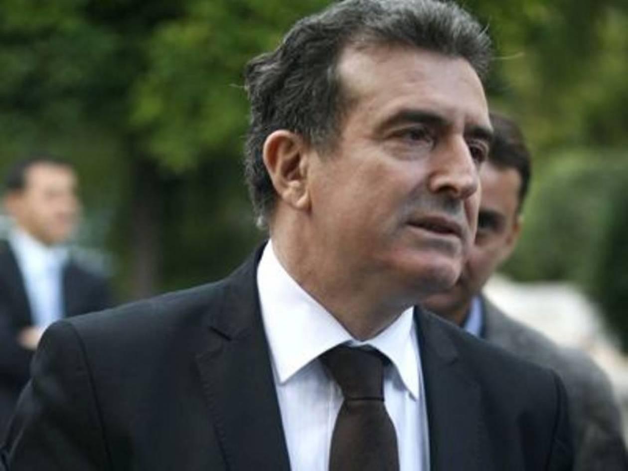 Χρυσοχοΐδης: Έχει δίκιο ο κόσμος να δυσανασχετεί για τα διόδια