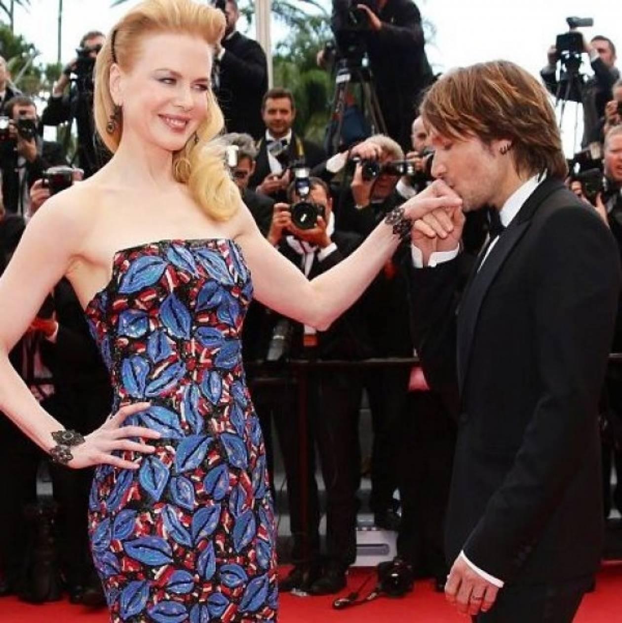 Πώς κρατούν τον έρωτά τους ζωντανό η Nicole Kidman και ο Keith Urban;