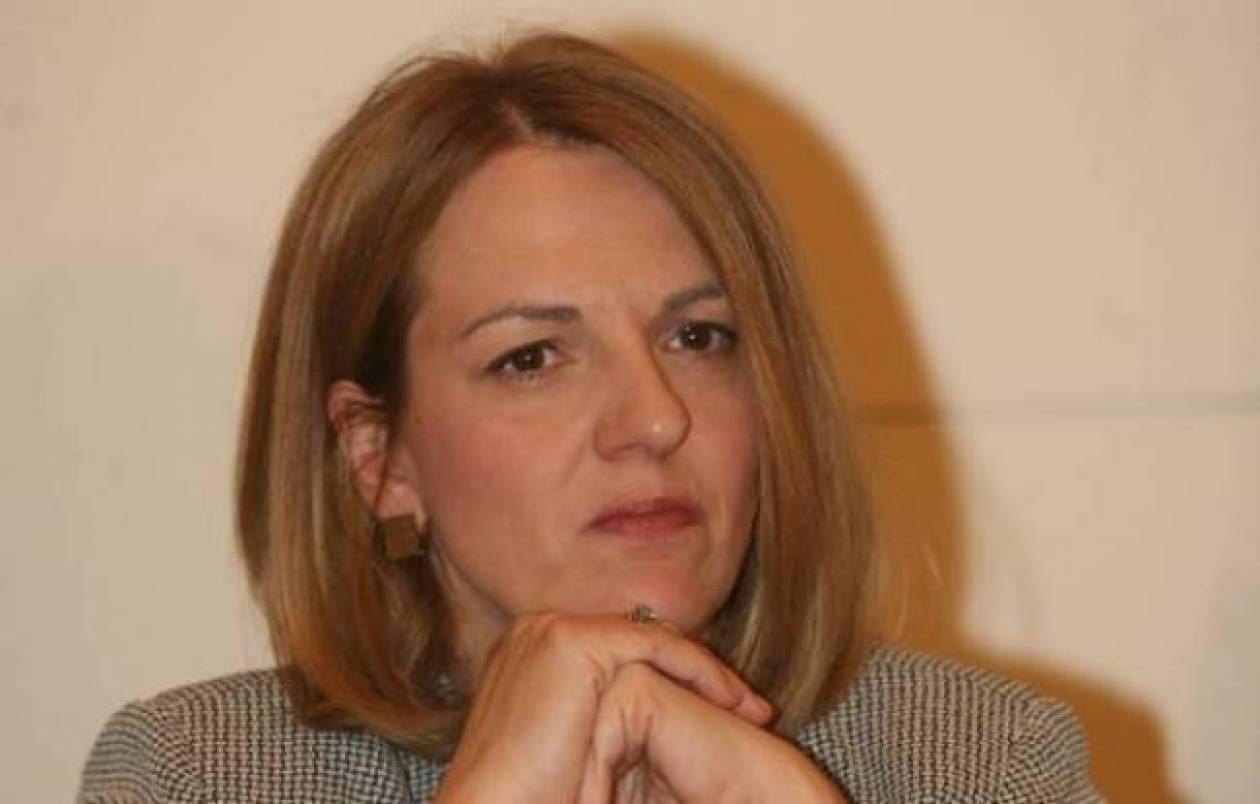 Την ένταξή της στη ΔΗΜΑΡ προαναγγέλει η Μαριλένα Κοππά