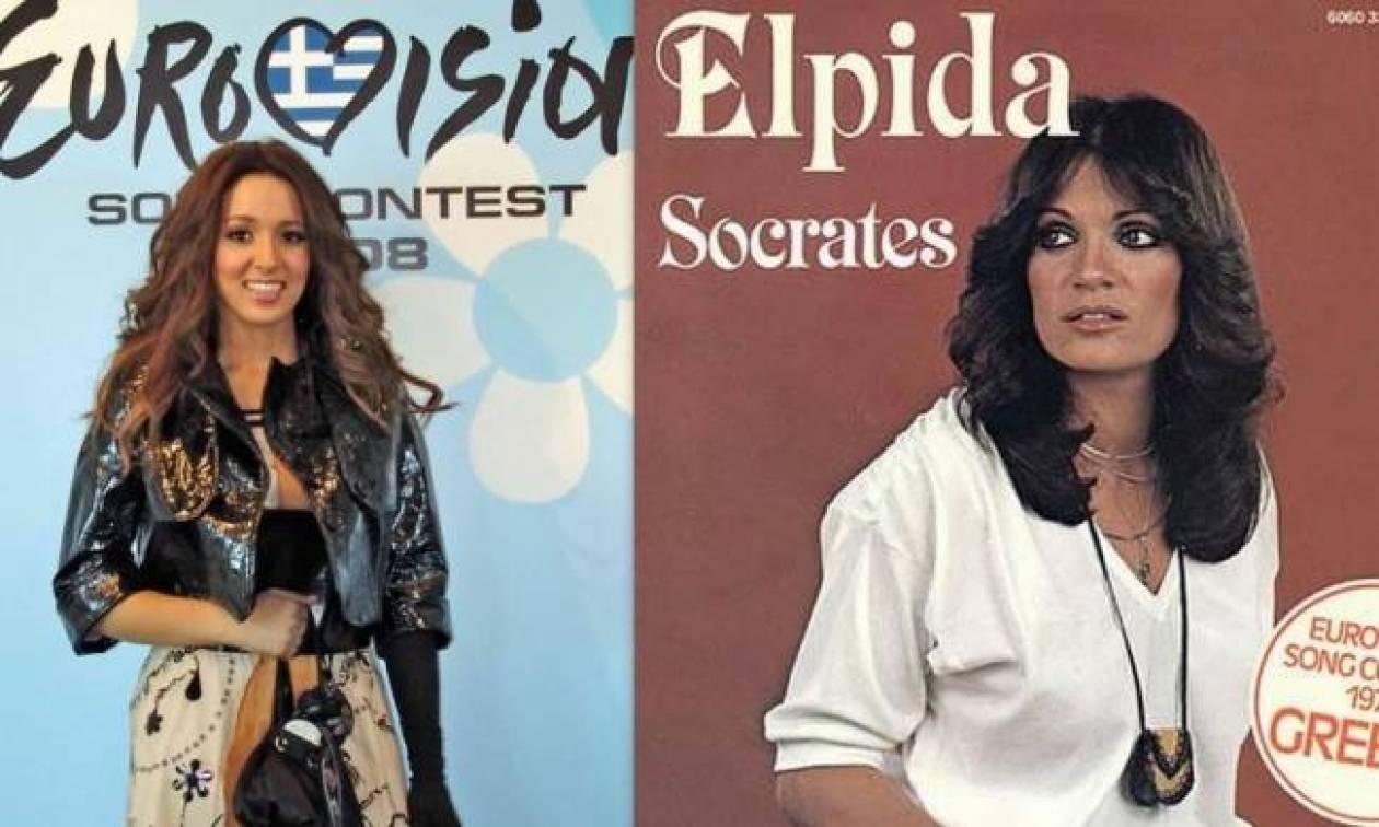 Με Καλομοίρα και Ελπίδα ο ελληνικός τελικός της eurovision