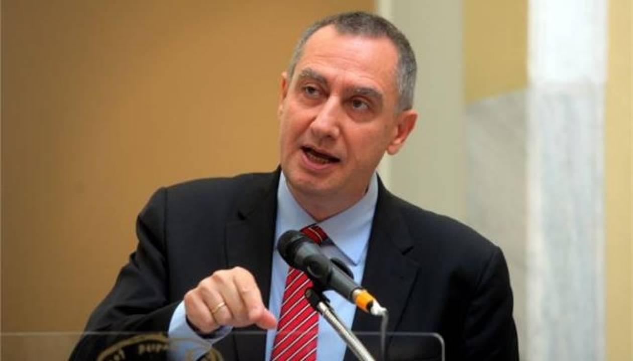 Γ. Μιχελάκης: Το 2016 οι εθνικές εκλογές