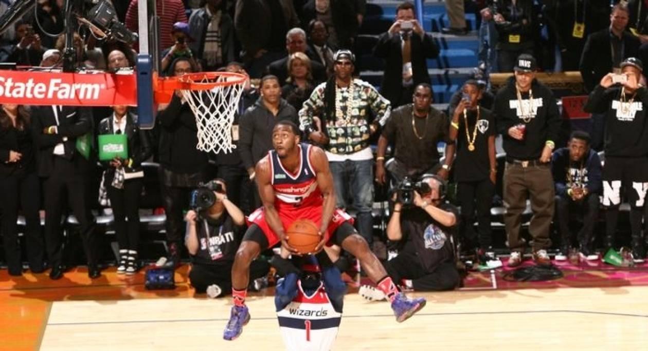 NBA Top 10 (All-Star Saturday Night)
