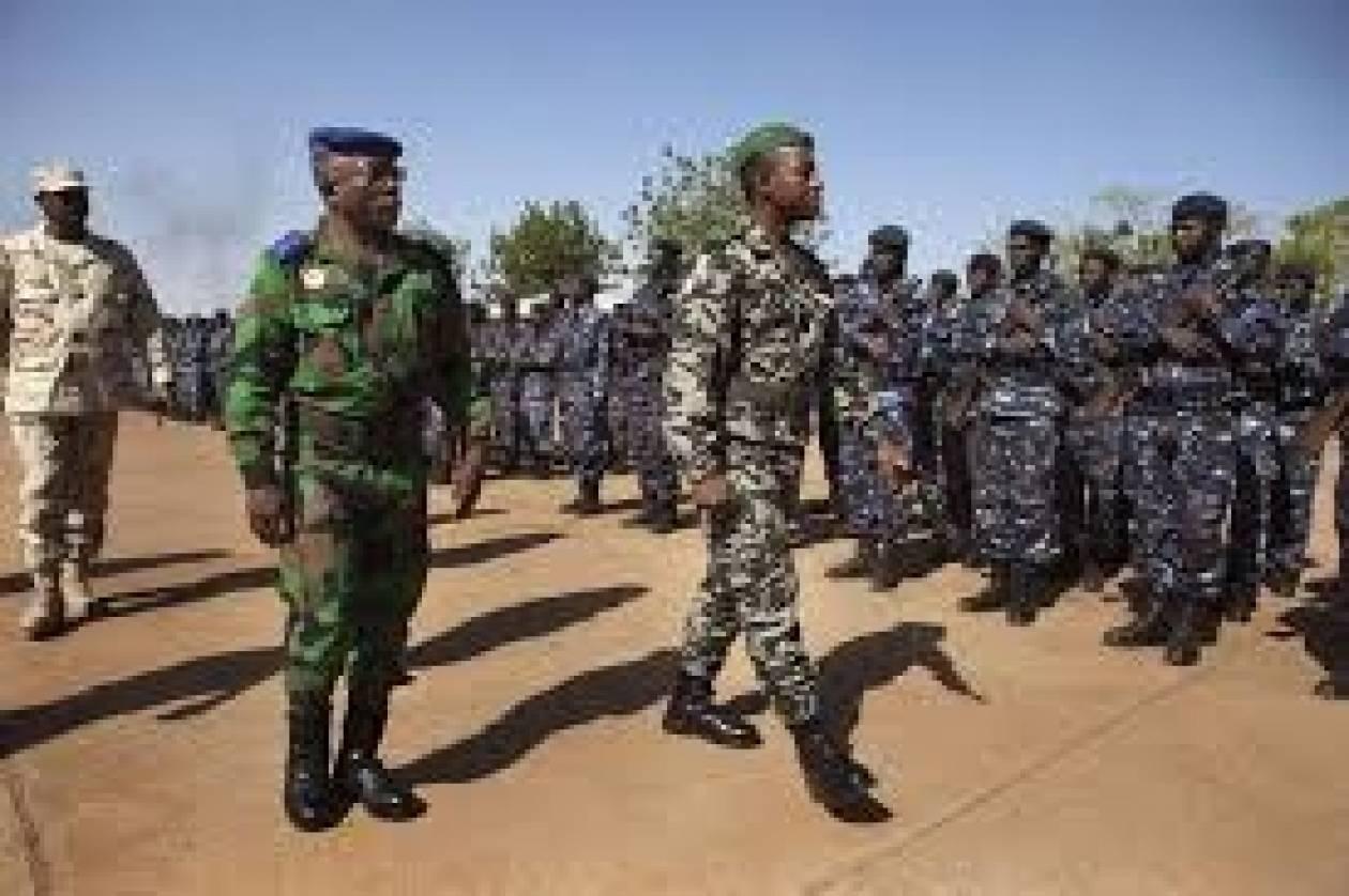 Κεντροαφρικανική Δημοκρατία: Στρατεύματα Ευρωπαίων από το Μάρτιο