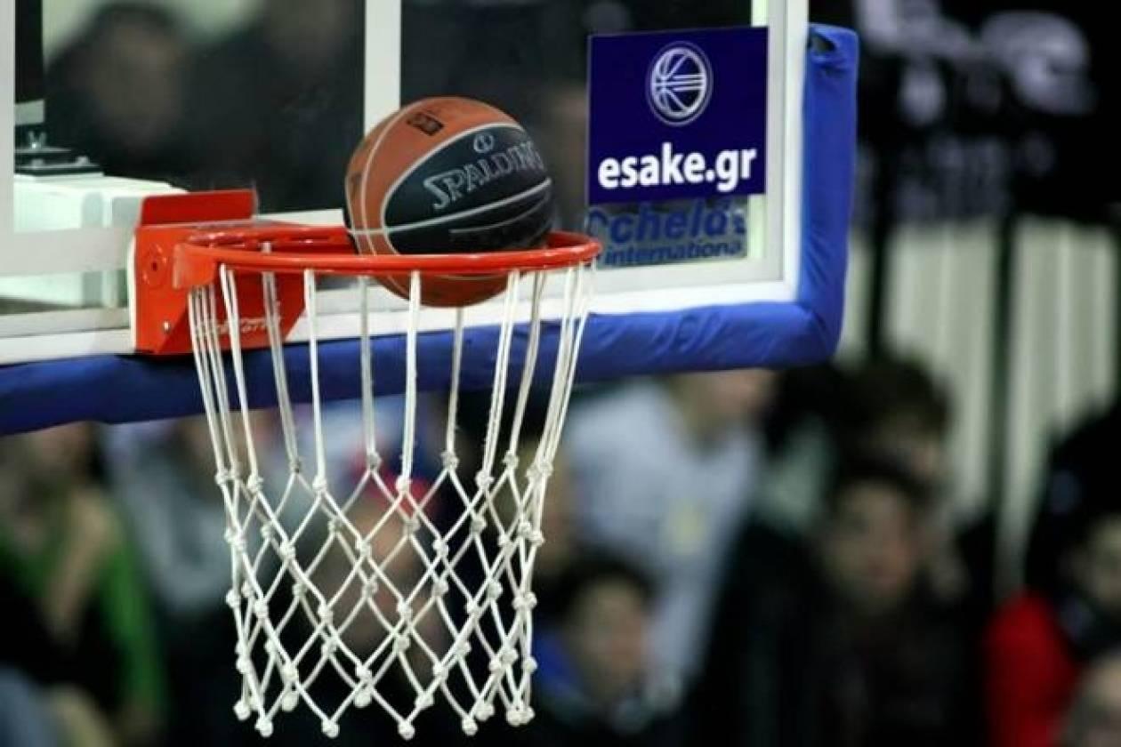 Basket League ΟΠΑΠ: LIVE ΠΑΟΚ - Ολυμπιακός