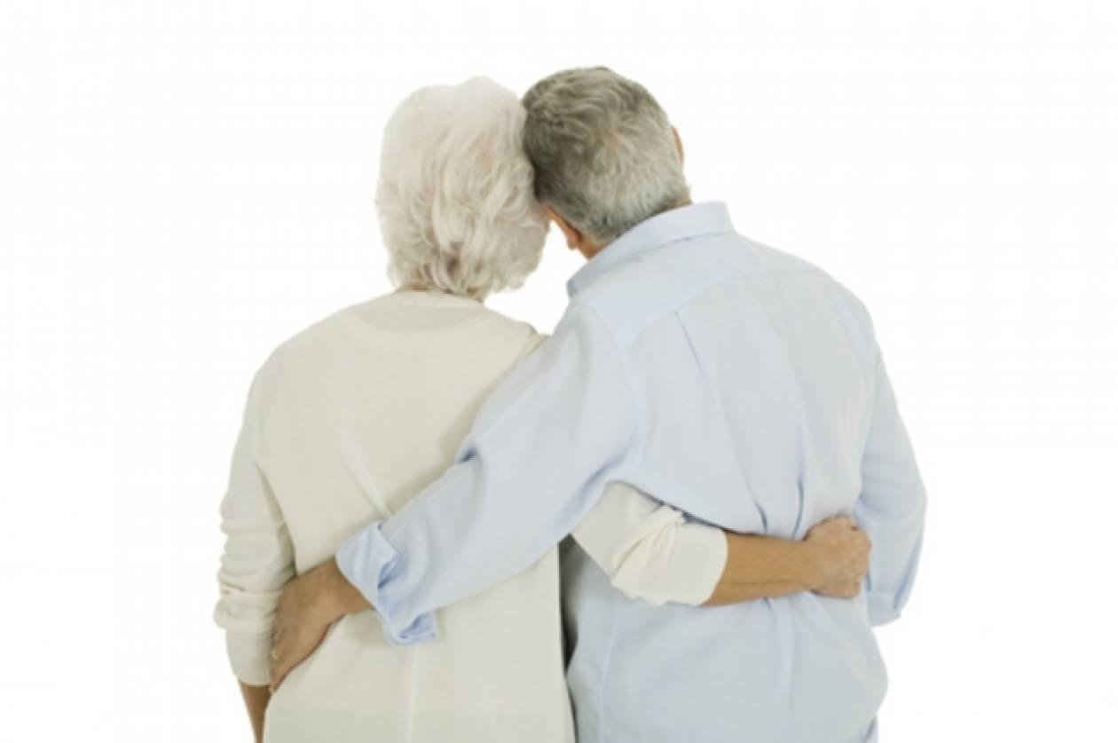 Αυτοκτόνησαν μαζί μετά από 67 χρόνια γάμου!