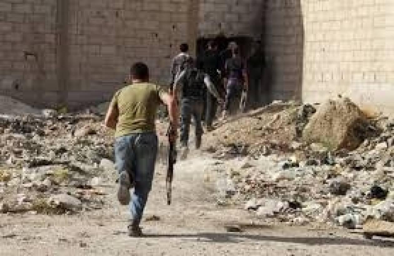 Βερολίνο: Η Δαμασκός αδιαφορεί για τις διαπραγματεύσεις