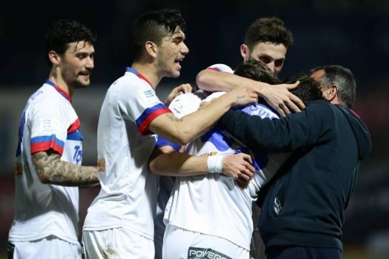 Πανιώνιος-ΠΑΣ Γιάννινα 2-0: Τα γκολ του αγώνα (video)