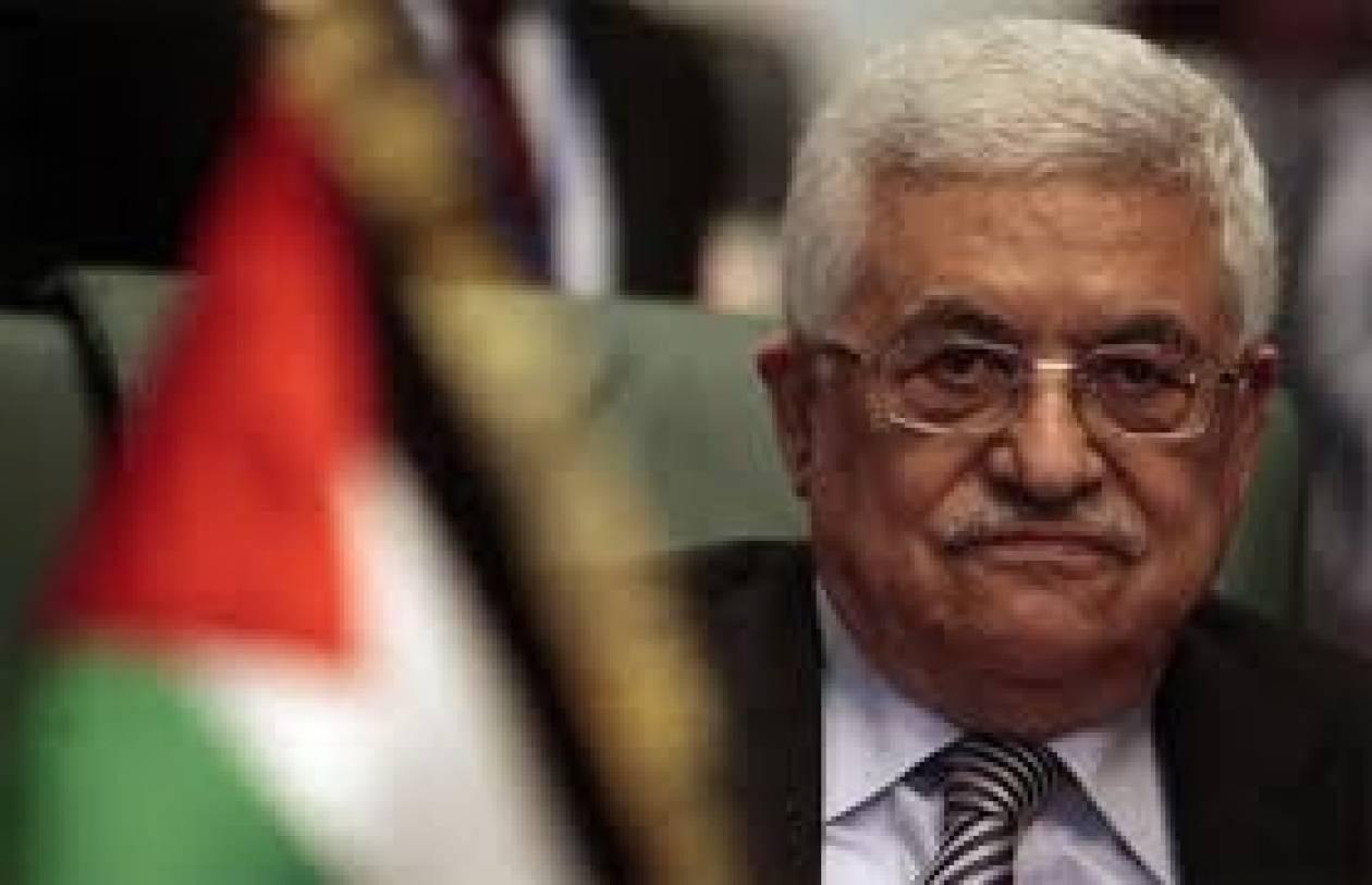 O Aμπάς δεν θα πλημμυρίσει το Ισραήλ με παλαιστίνιους πρόσφυγες