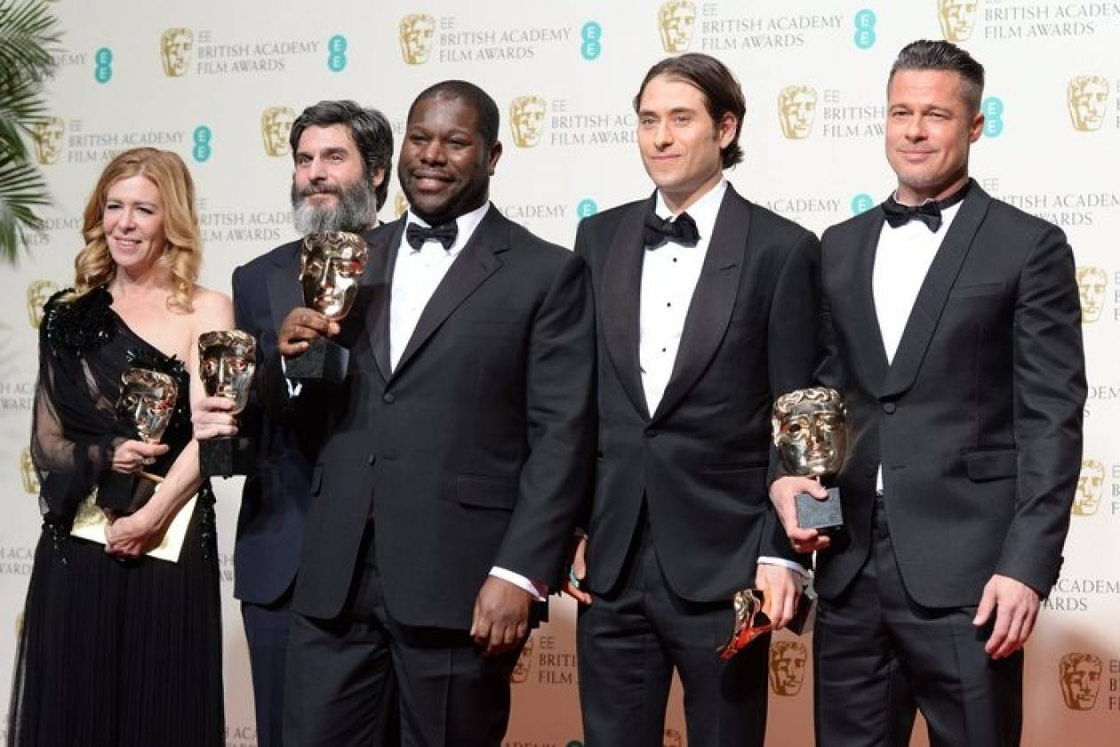 Τα αποτελέσματα των βραβείων BAFTA 2014 (pics)
