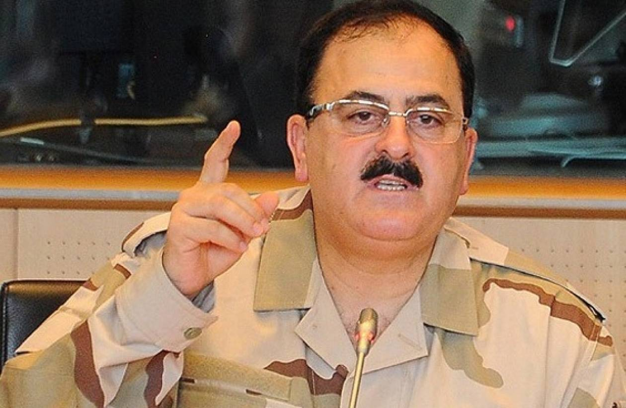Συρία: Καθαιρέθηκε ο αρχηγός του Ελεύθερου Συριακού Στρατού