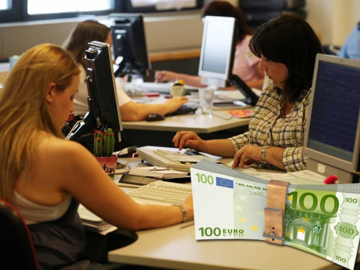 Νέες μειώσεις από το Μάρτιο στους μισθούς των δημοσίων υπαλλήλων