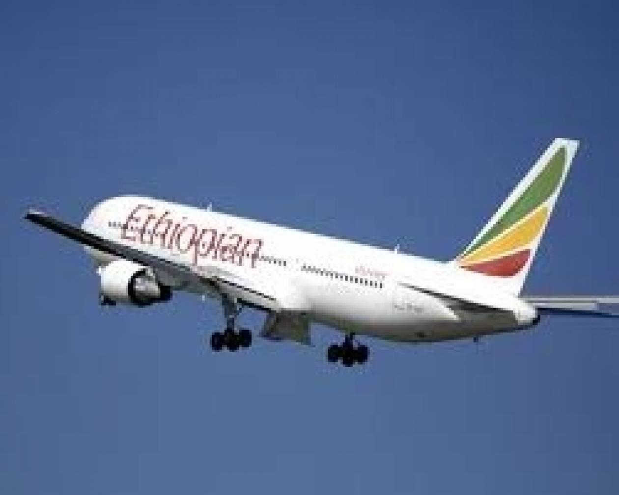 Αεροπειρατεία σε αεροσκάφος - Προσγειώθηκε στη Γενεύη