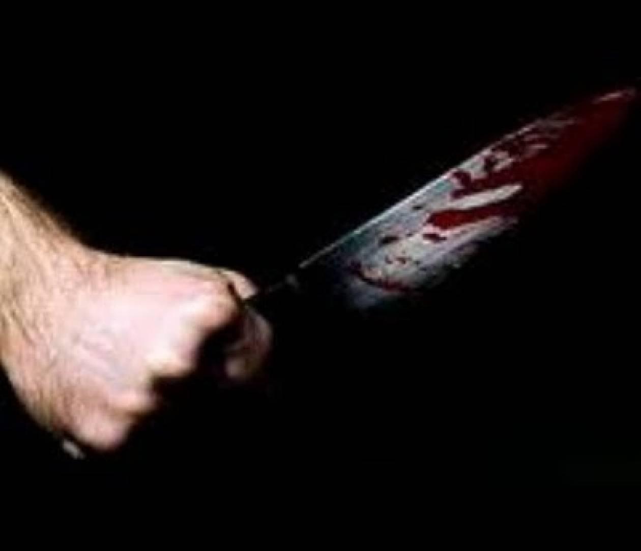 Κρήτη: Απόπειρα αυτοκτονίας έκανε 32χρονος με μαχαίρι