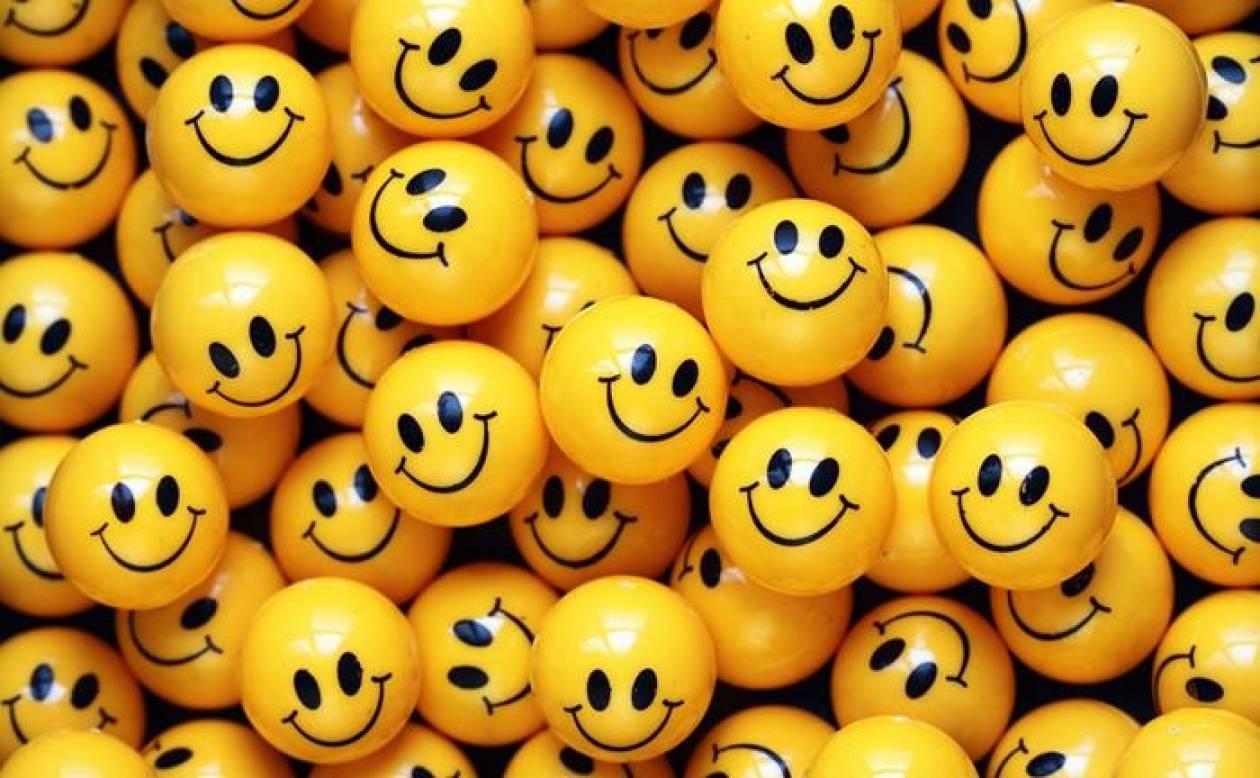 Πώς αντιλαμβάνεται ο εγκέφαλός μας τα emoticon;