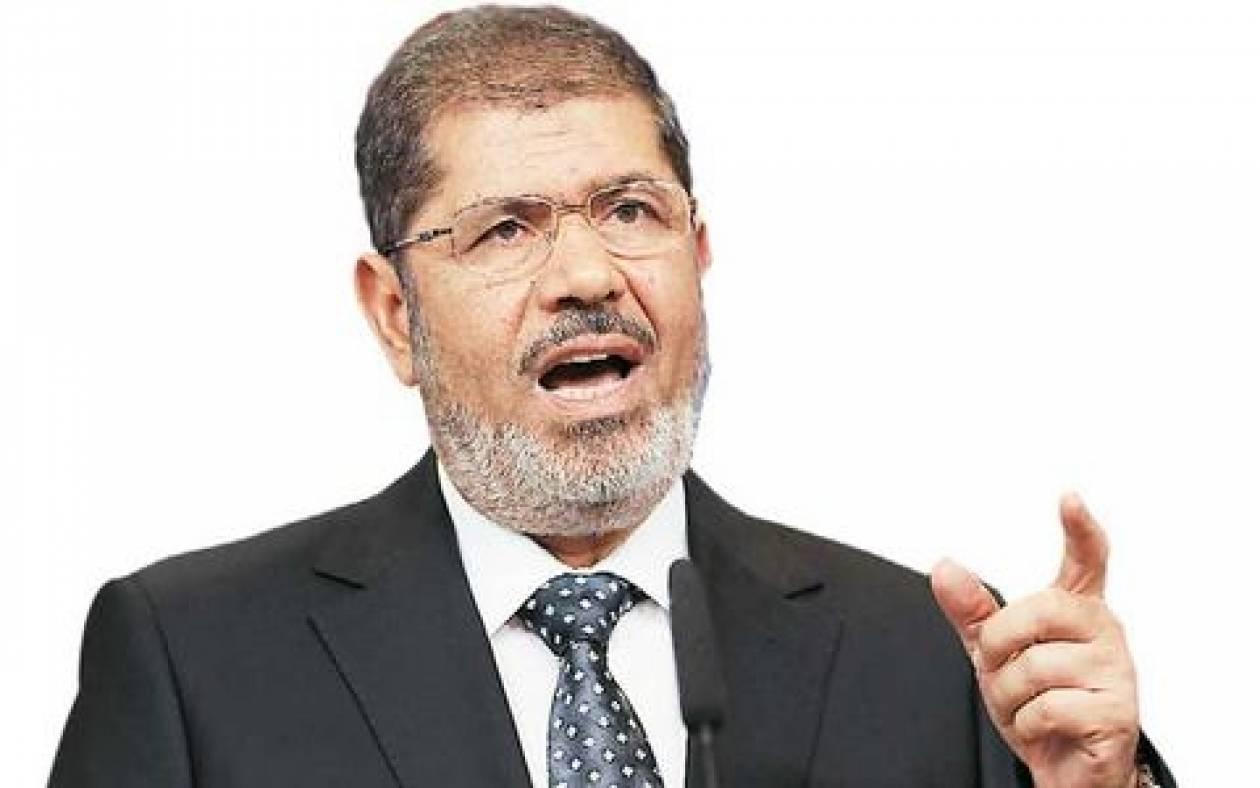 Για τις 23 Φεβρουαρίου αναβλήθηκε η δίκη Μόρσι