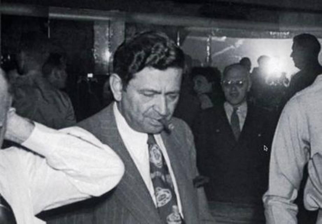 Nick the Greek: Ο Έλληνας τζογαδόρος που ταπείνωσε τον νονό της μαφίας
