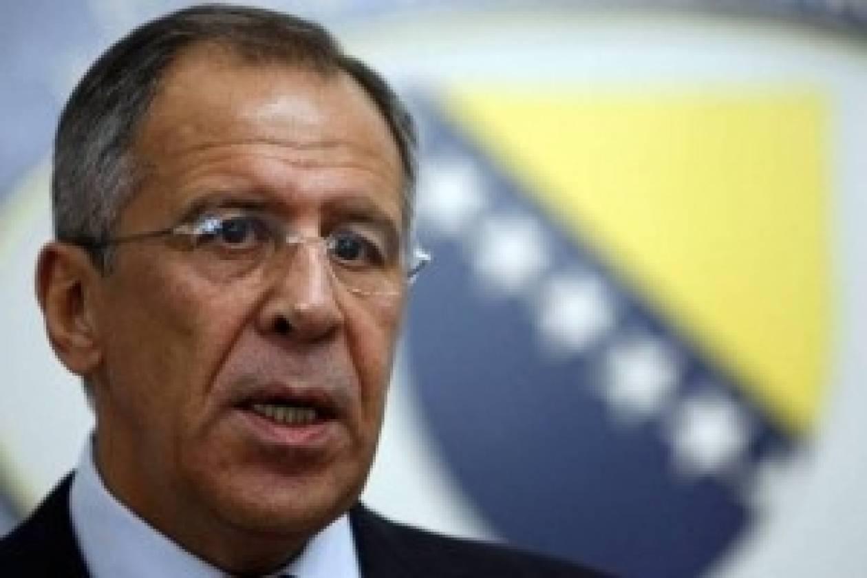 Η Μόσχα απορρίπτει τις αμερικανικές κατηγορίες για τη Συρία