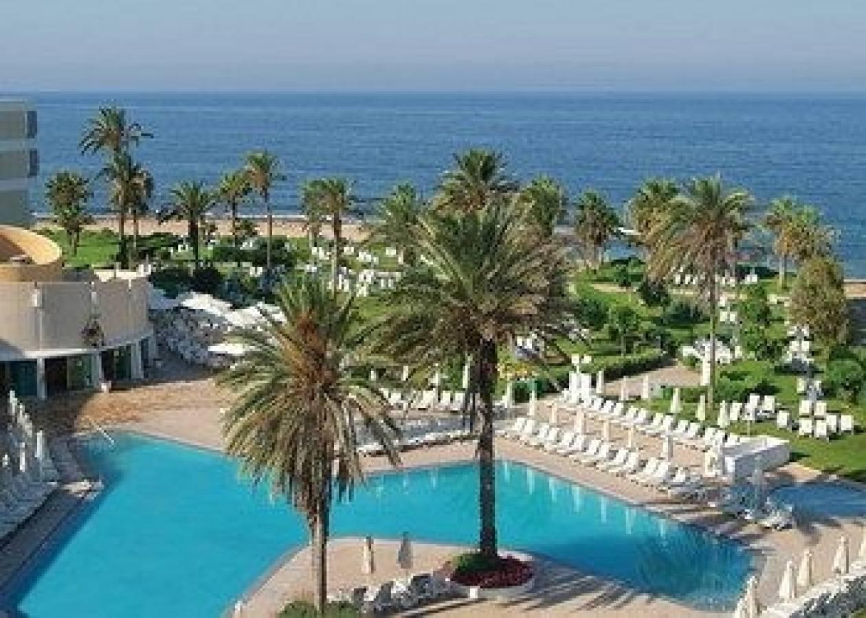 CBS: Ντεμοντέ το τουριστικό μοντέλο της Κύπρου