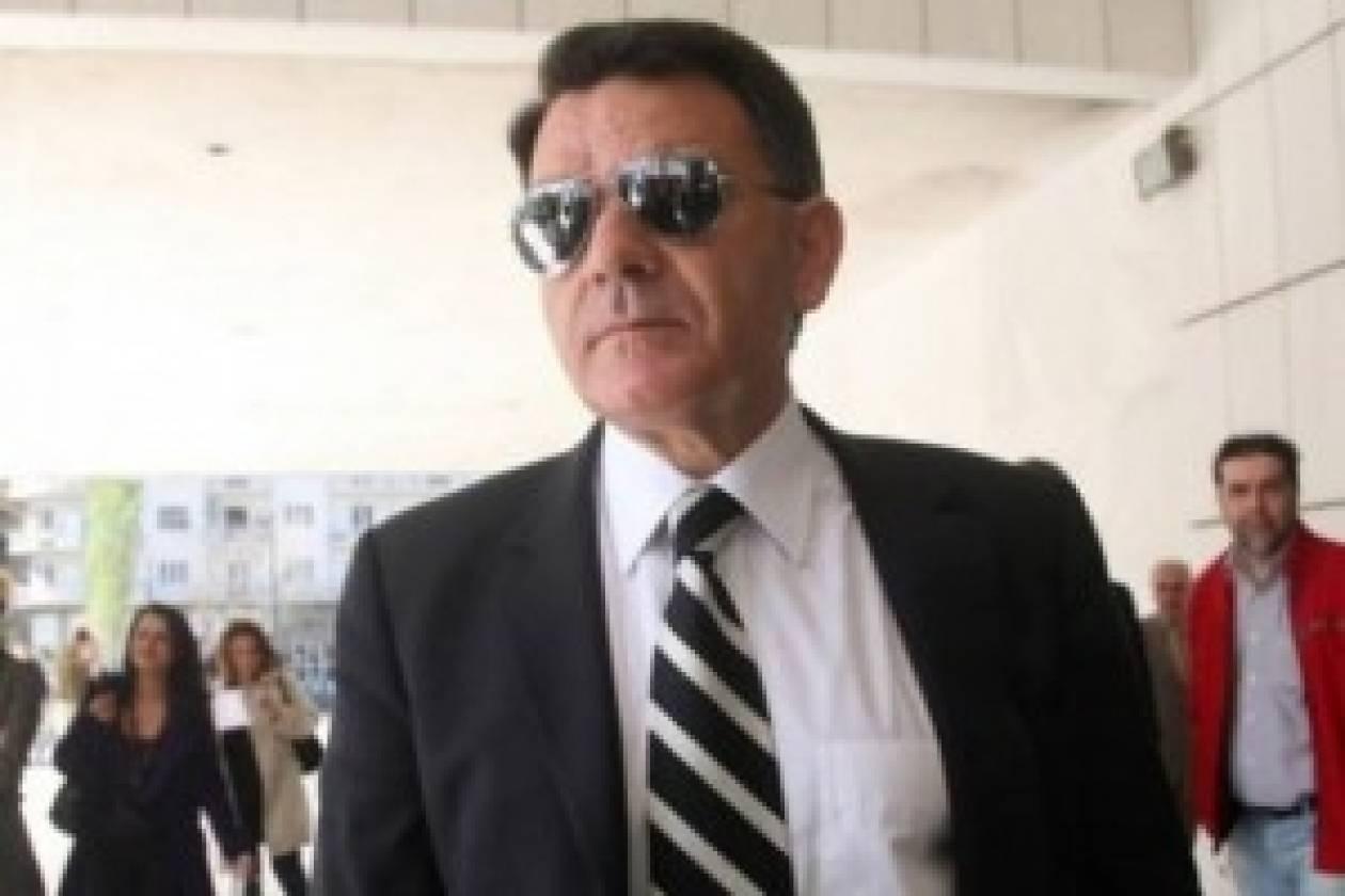 Με αιμάτωμα ο Αλέξης Κούγιας μετά την επίθεση που δέχθηκε