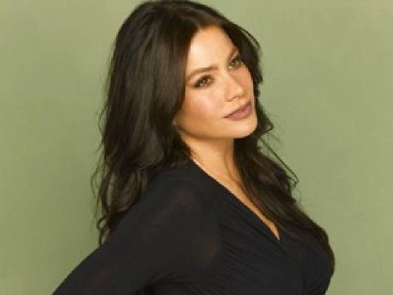 Ποια ελληνίδα ηθοποιός παίρνει τον ρόλο της Σοφία Βεργκάρα;