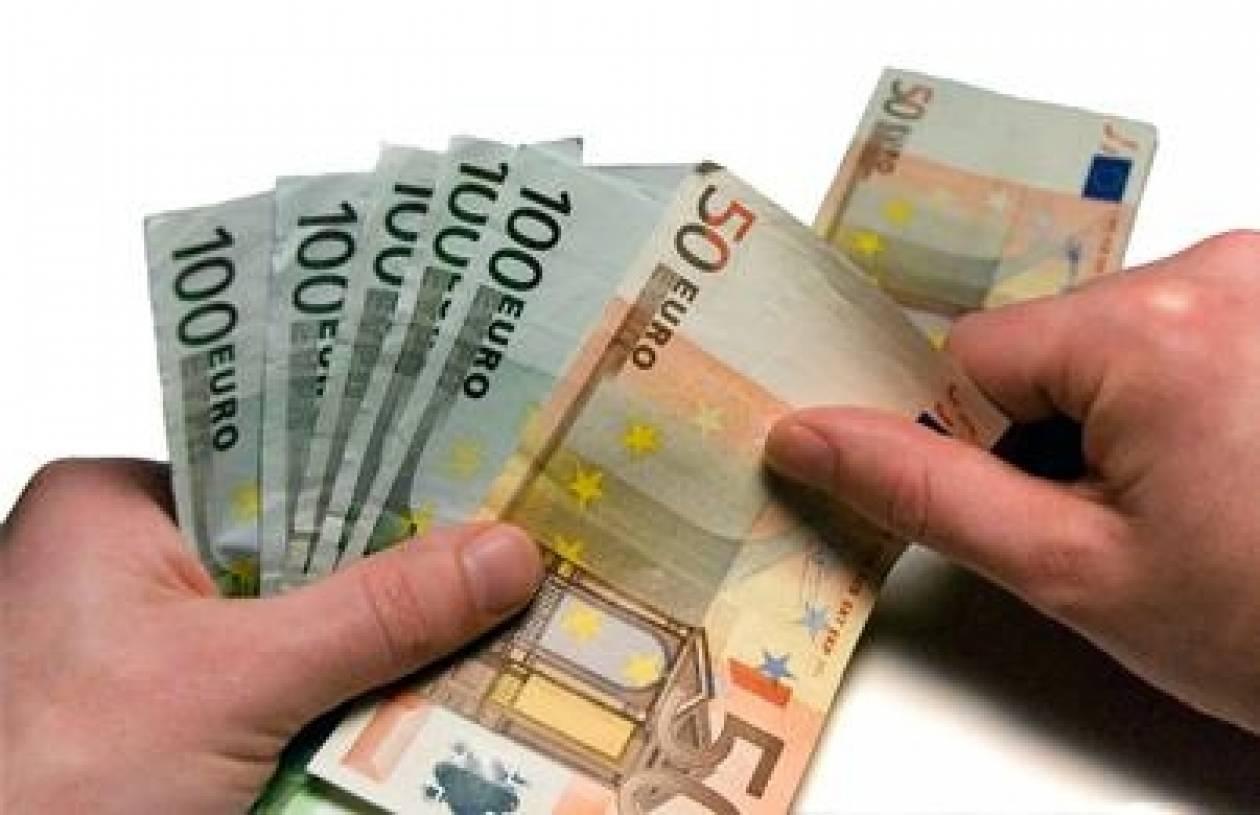 Στα 603 εκατ. ευρώ το πλεόνασμα τον Ιανουάριο