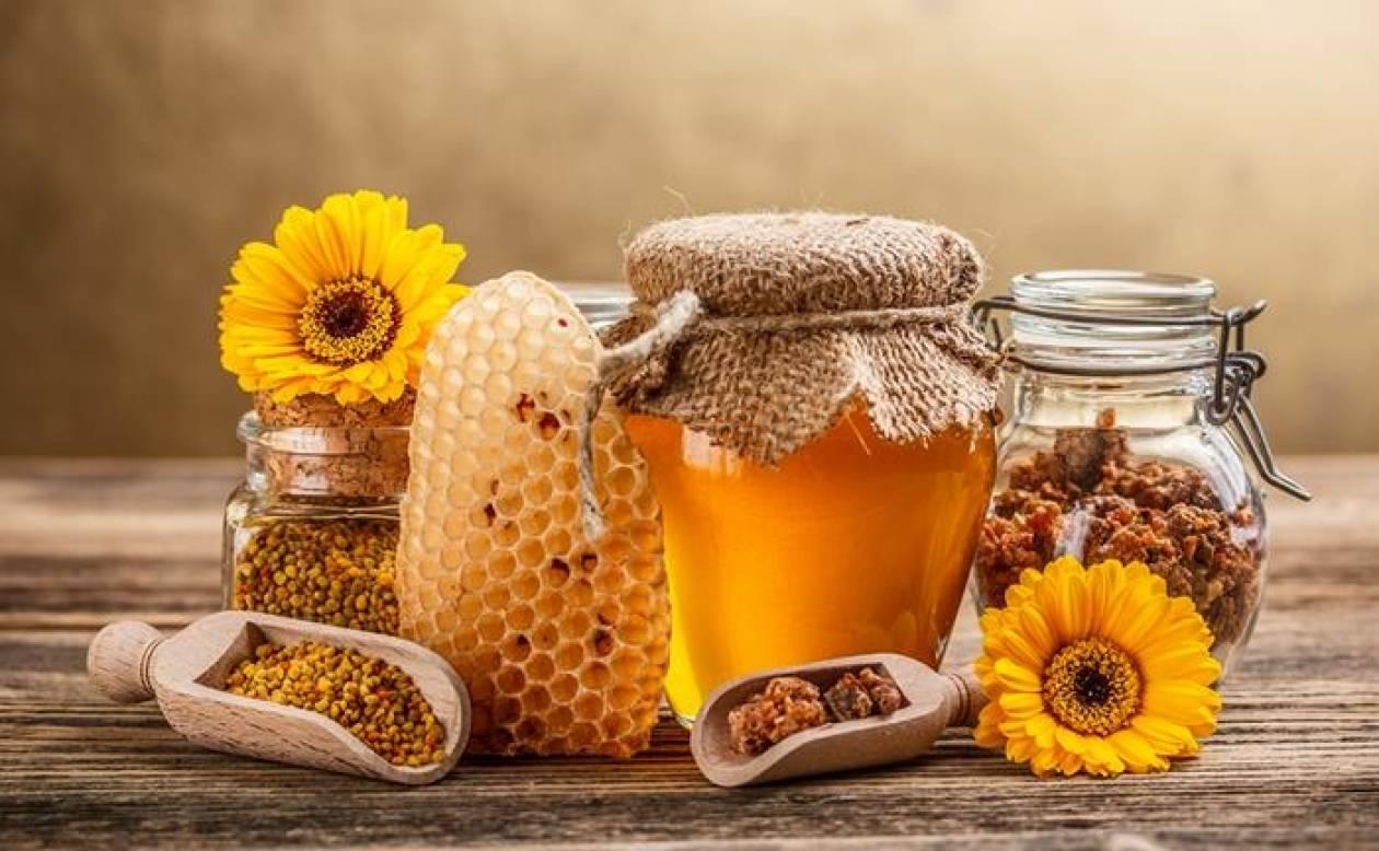 Πέντε πρωτότυπες εναλλακτικές χρήσεις για το μέλι