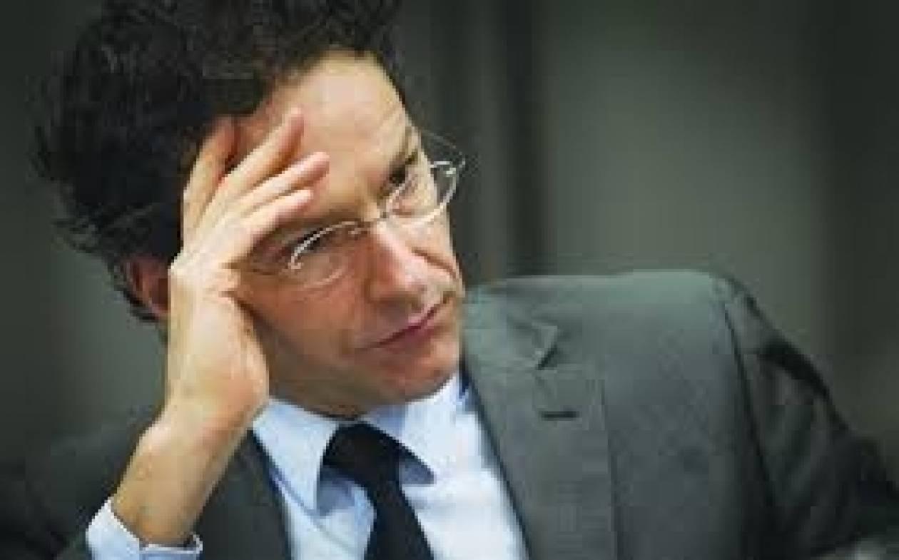 Ντάισελμπλουμ: Βελτίωση του επιχειρηματικού κλίματος στην Ελλάδα