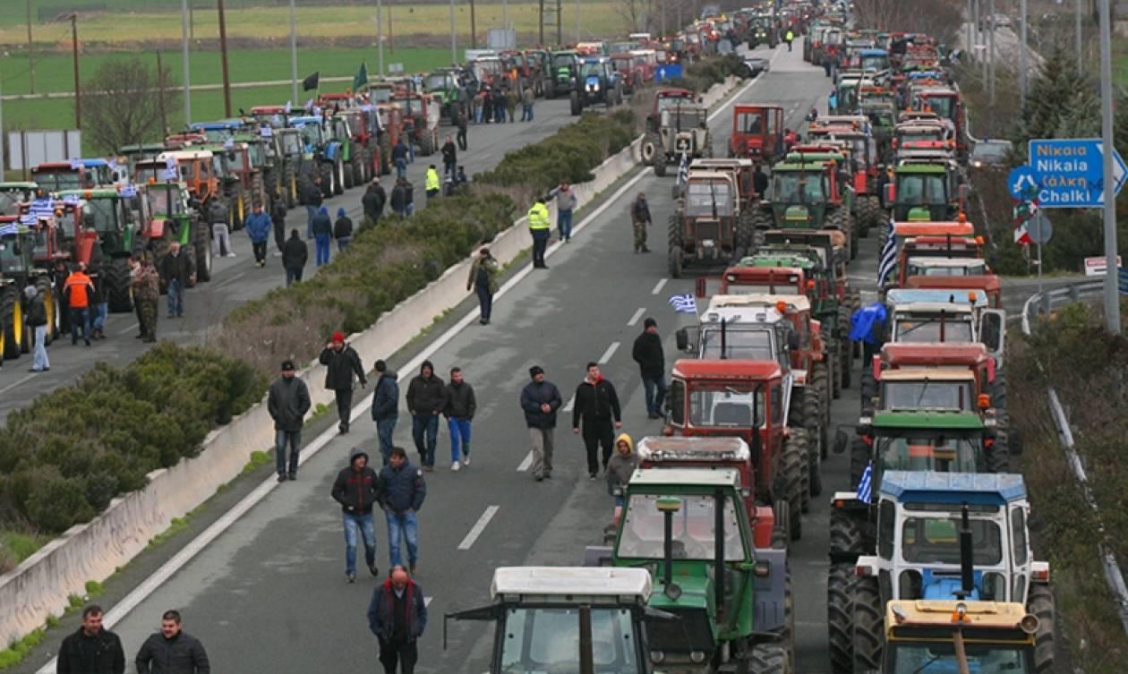 Στο πλευρό των αγροτών η ΚΕΔΕ