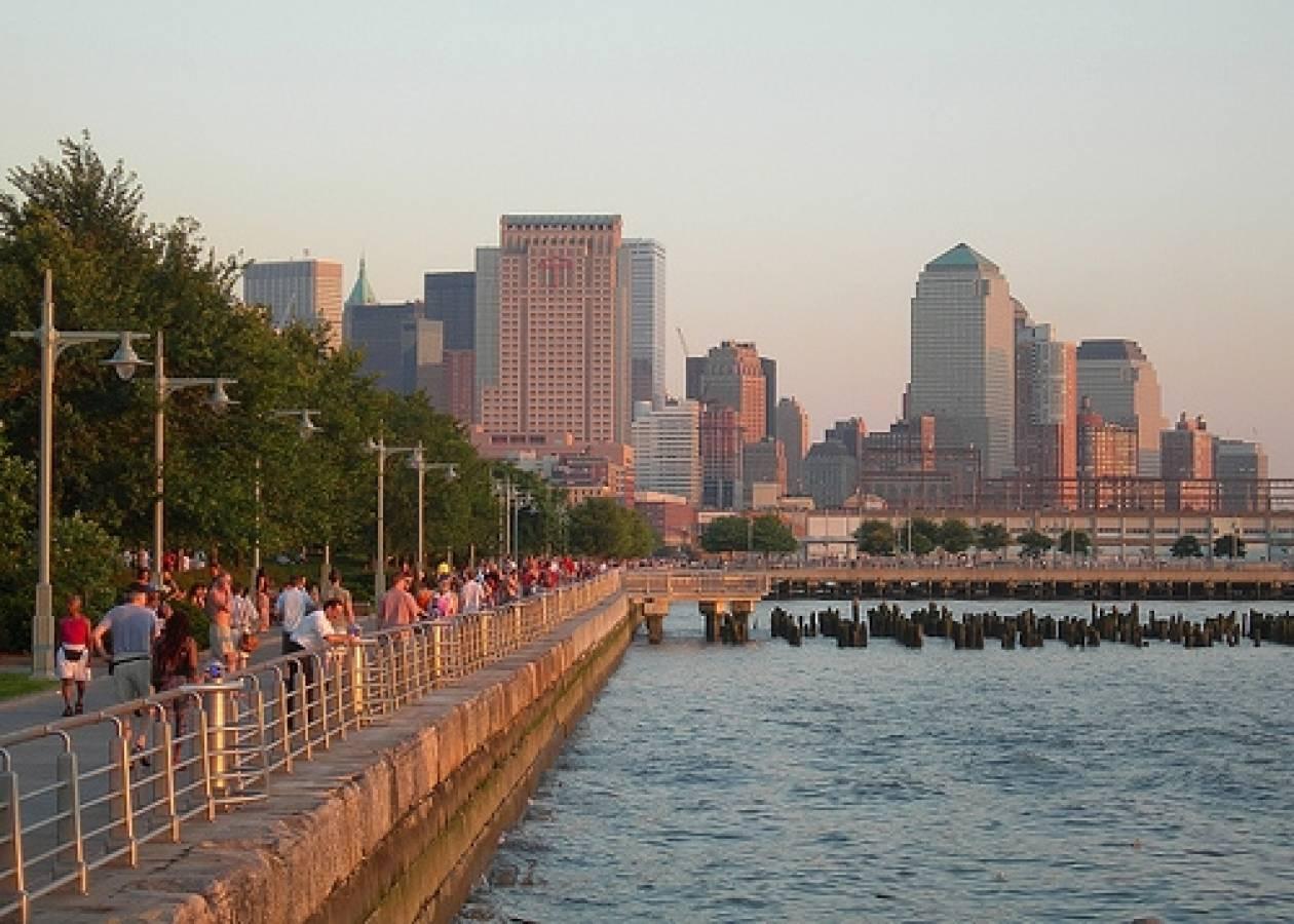 Πτώμα διάσημου σχεδιαστή μόδας βρέθηκε στον ποταμό Hudson