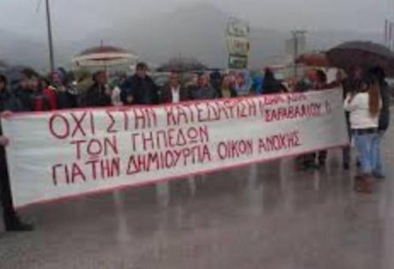 Πάτρα: Κατάληψη σε οίκους ανοχής