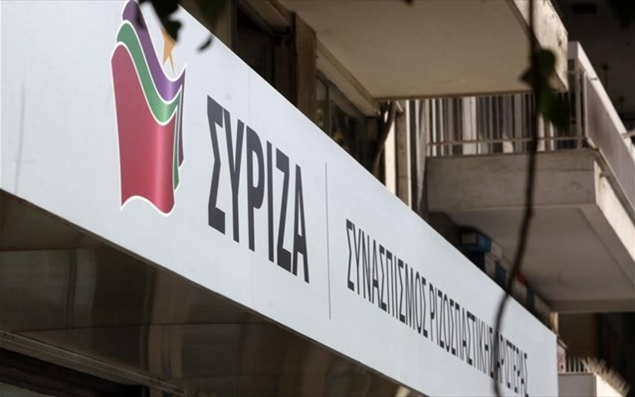 Ο ΣΥΡΙΖΑ κατηγορεί την κυβέρνηση για έλλειμμα πολιτικής στρατηγικής