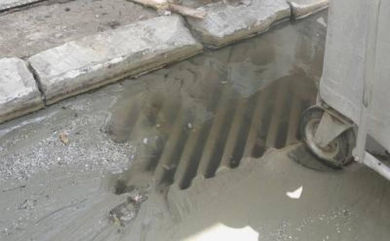 Σέρρες: Εργάτης έπεσε σε φρεάτιο 6 μέτρων