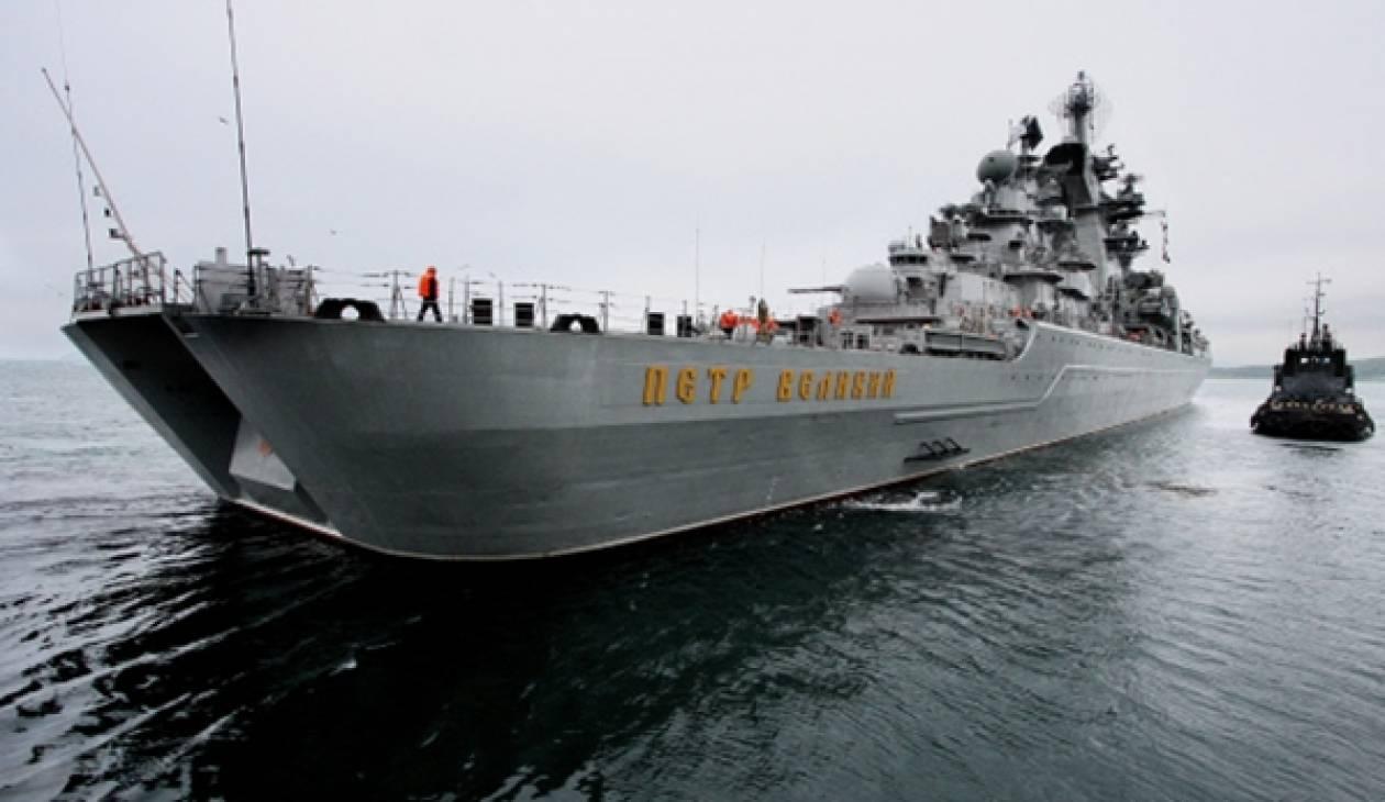 Ρωσία-Κίνα: Συνεργασία για μεταφορά χημικών και πάταξη τρομοκρατίας
