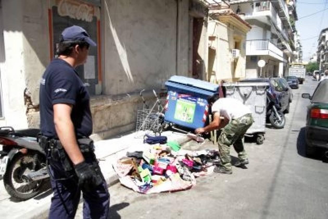 Συνεχείς έλεγχοι για το παρεμπόριο στην Αθήνα