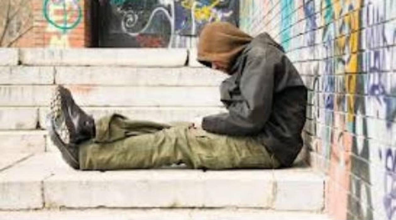 Άστεγος κέρδισε 600 εκατομμύρια στο λότο