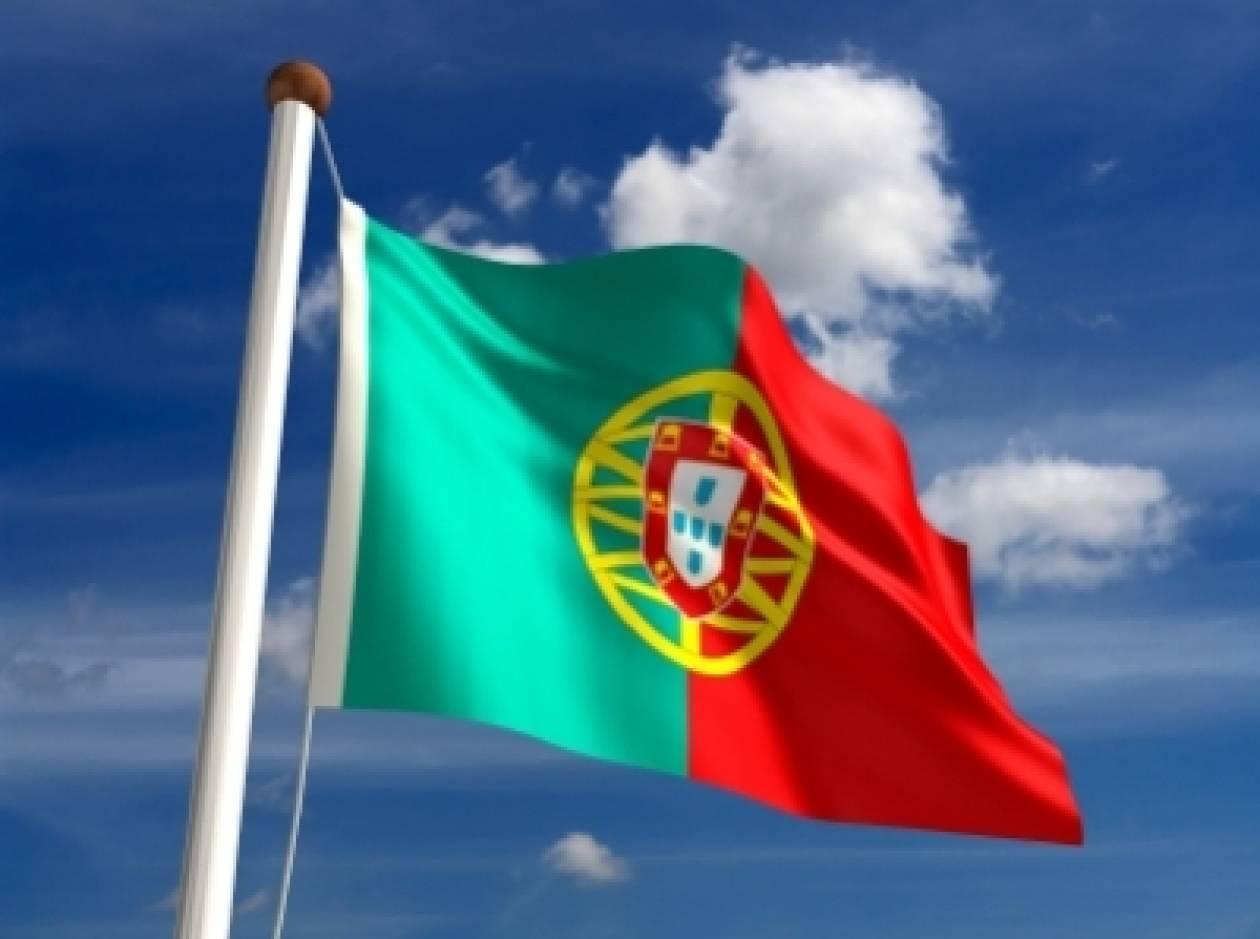 Δεν θα ζητήσει δεύτερο πακέτο στήριξης η Πορτογαλία