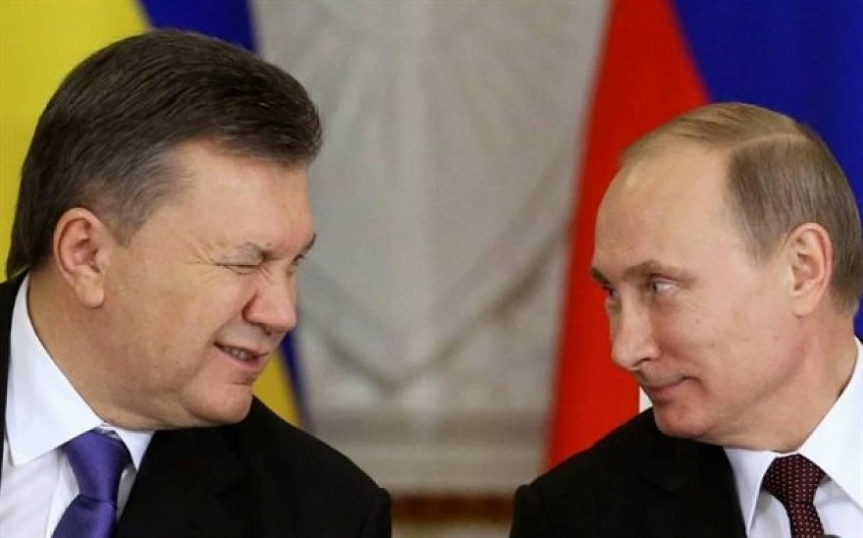 Η Ρωσία ενισχύει την Ουκρανία με άλλα 2 δισ. δολάρια