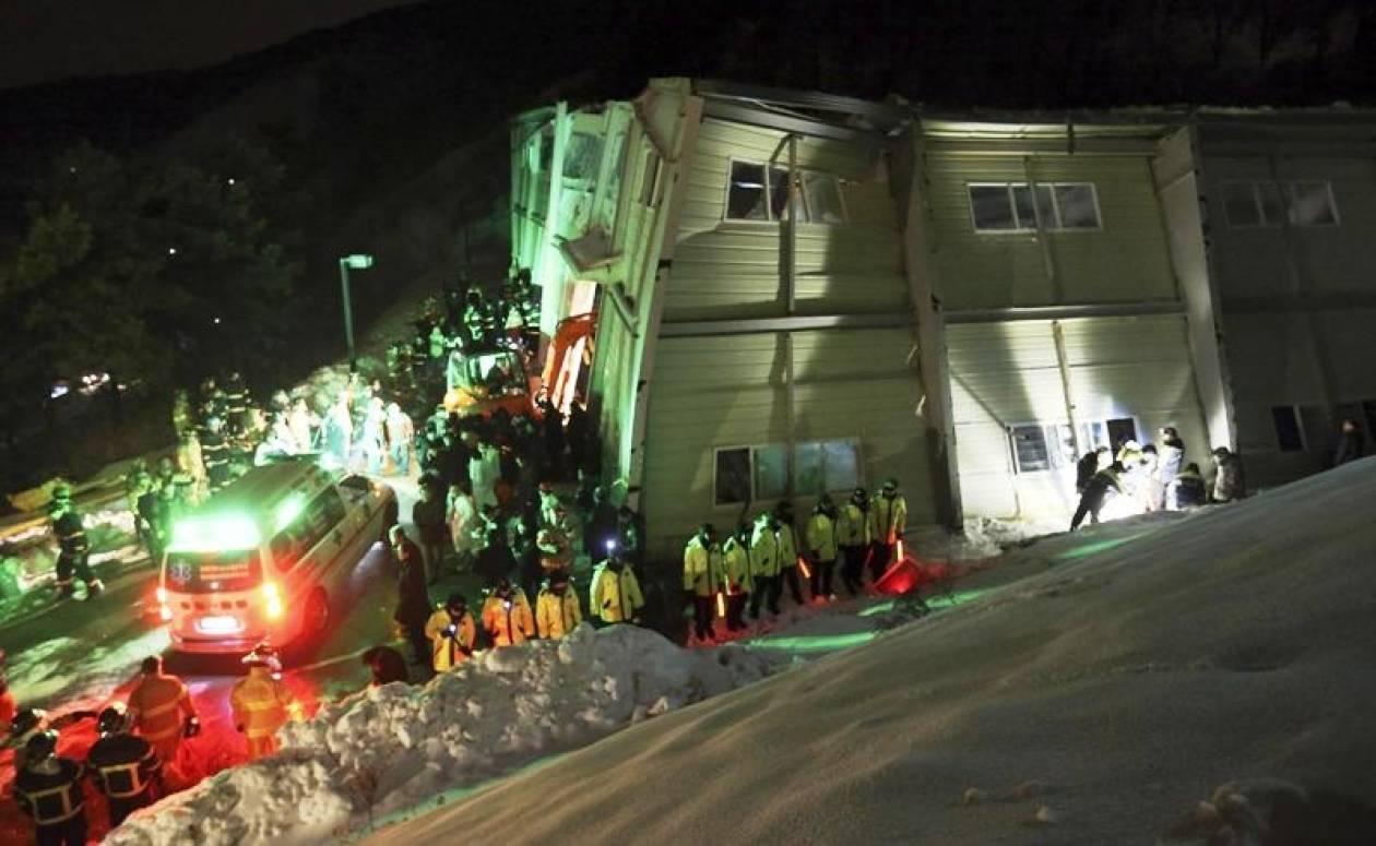 Τραγωδία με 10 νεκρούς σε φοιτητικό πάρτι στη Νότια Κορέα