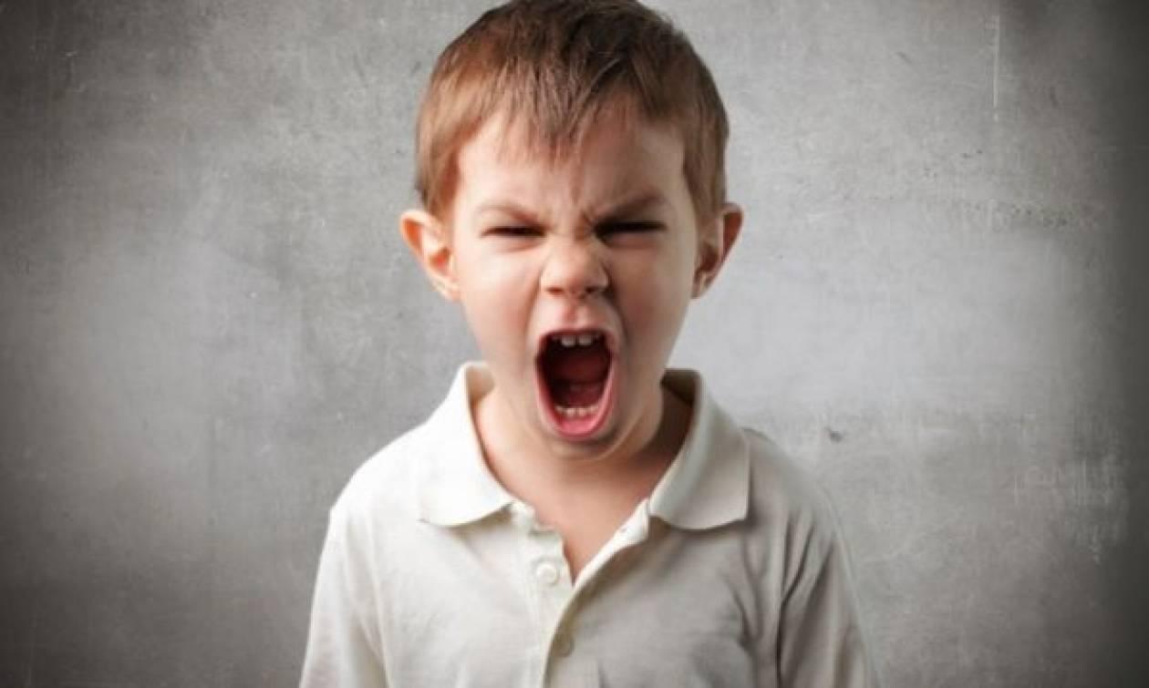 Επιθετικό παιδί: Υπάρχει λύση! Γράφει η εκπαιδευτική ψυχολόγος...