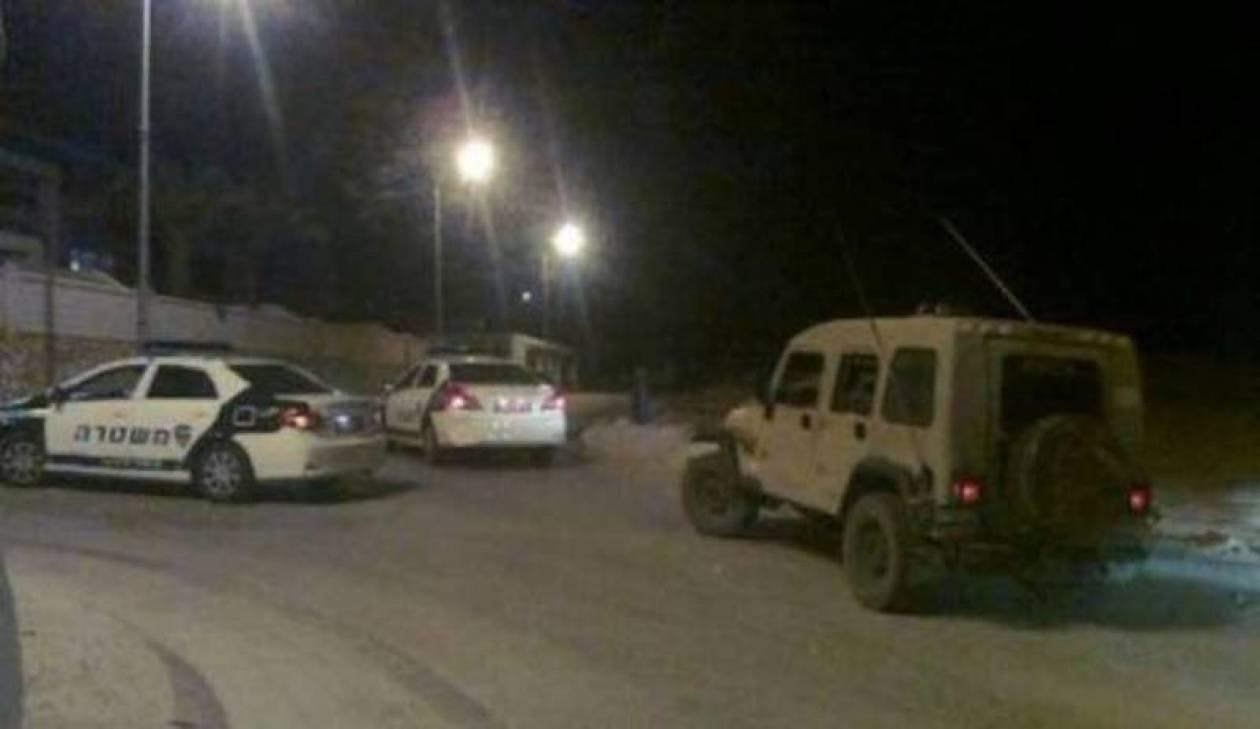 Ισραήλ: Πέντε νεκροί από την έκρηξη σε δεξαμενή προπανίου