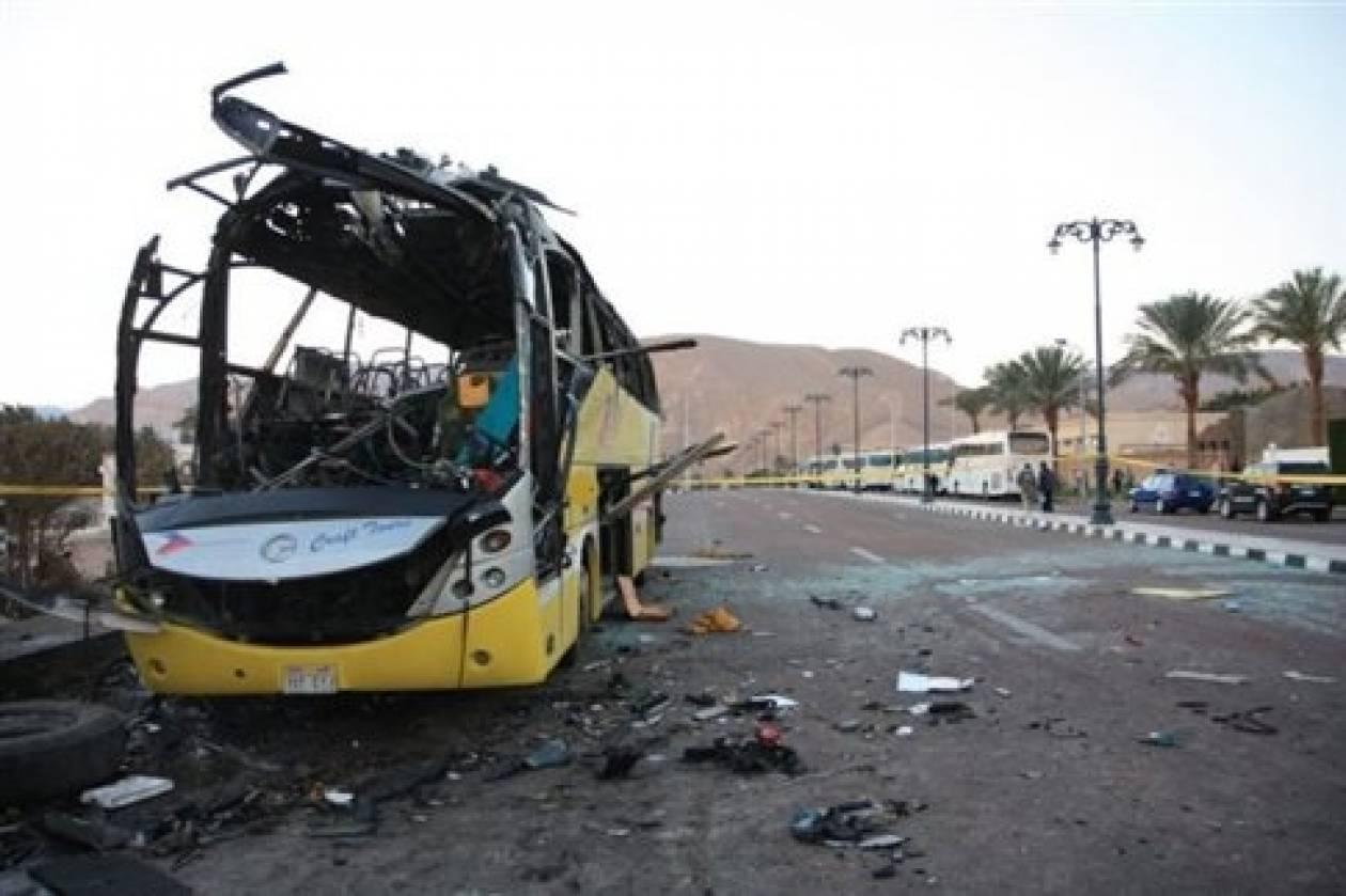 Ισλαμιστές ανέλαβαν την ευθύνη της επίθεσης σε λεωφορείο στο Σινά