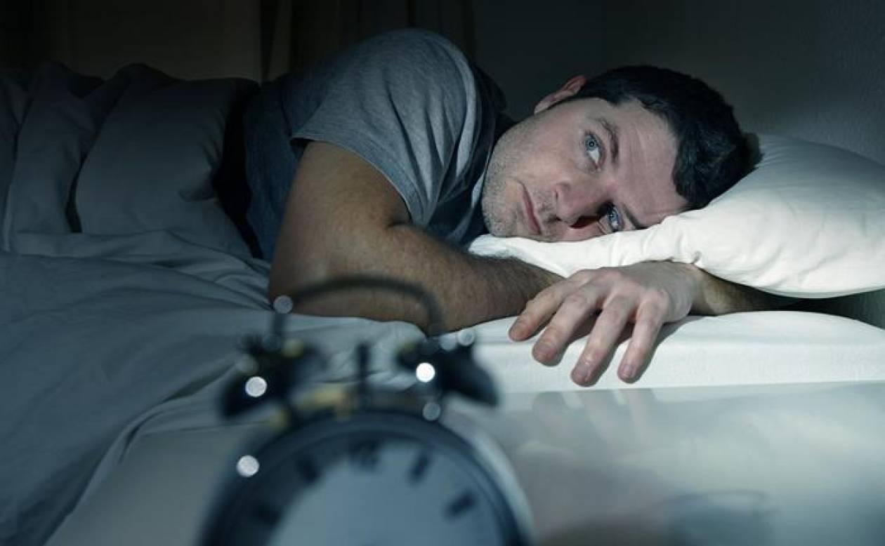 Δείτε ποια προβλήματα υγείας προκαλεί η έλλειψη ύπνου