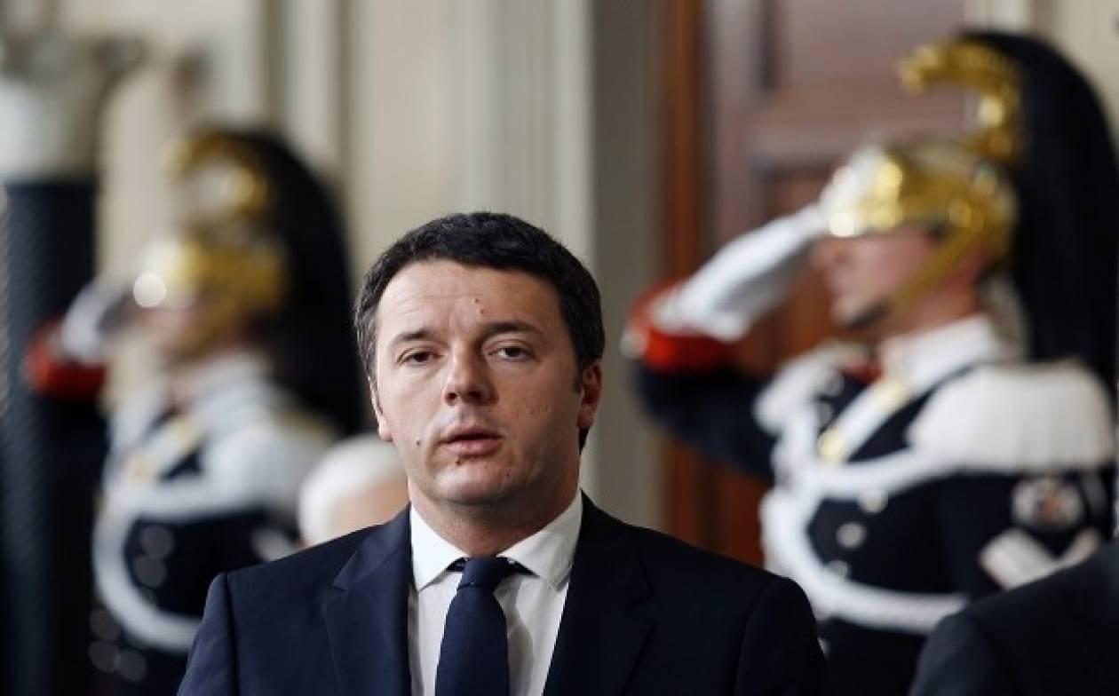 Ιταλία: Μια μεταρρύθμιση το μήνα υπόσχεται ο νέος πρωθυπουργός