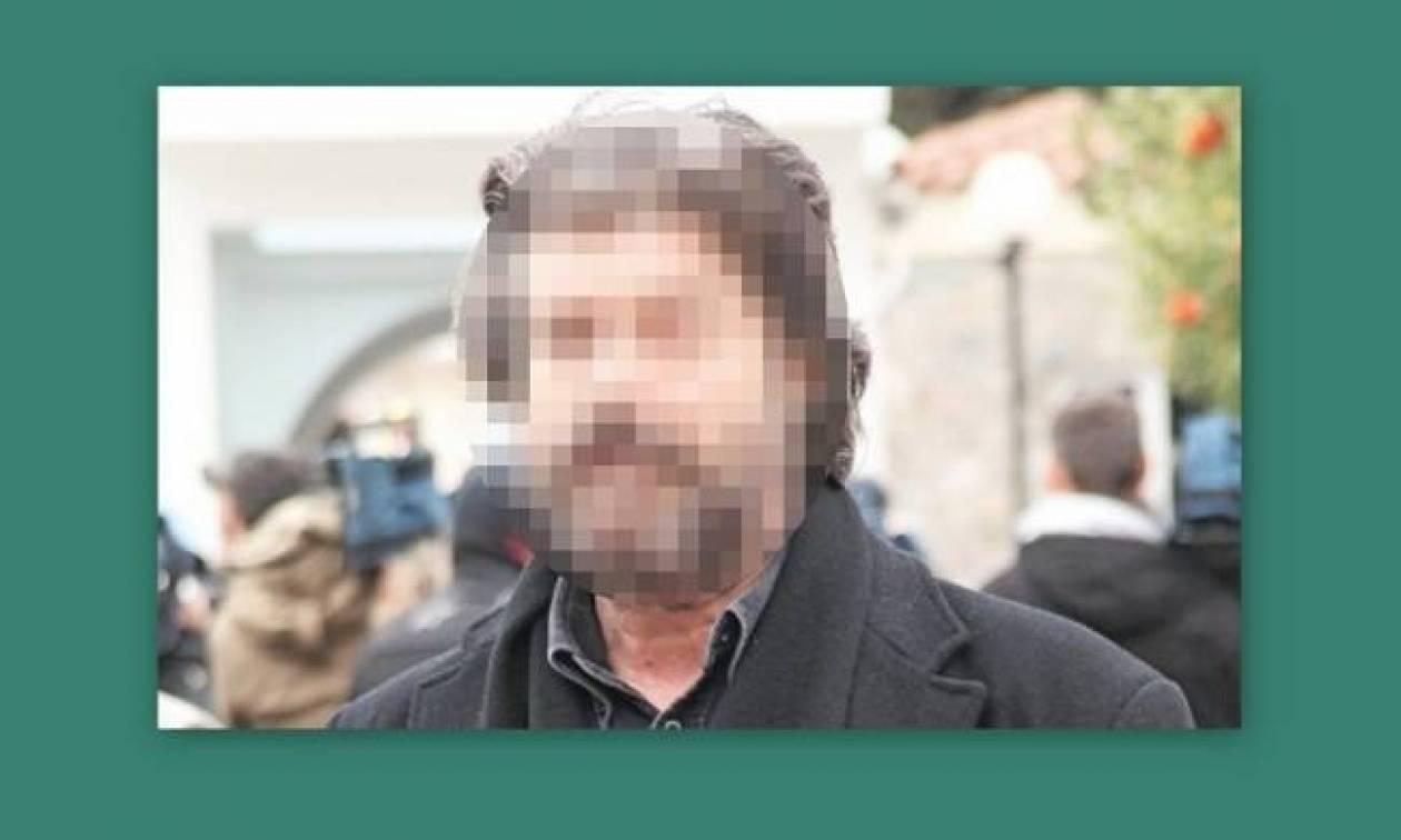 Γνωστός ηθοποιός θα εμφανίζεται γυμνός στη σκηνή της Αθήνας