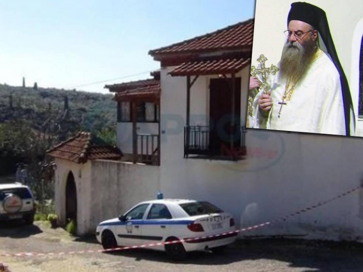 Συνελήφθησαν οι δολοφόνοι του Αρχιμανδρίτη – Τον στραγγάλισαν