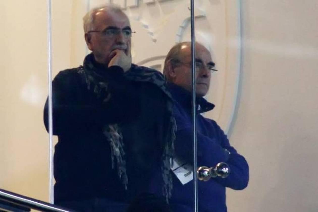 ΠΑΟΚ: Σαββίδης και… Μπενφίκα κρίνουν την επόμενη… μέρα