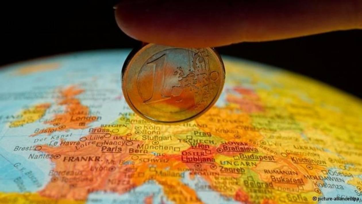 ΕΕ: Μείωση στο πλεόνασμα τρεχουσών συναλλαγών
